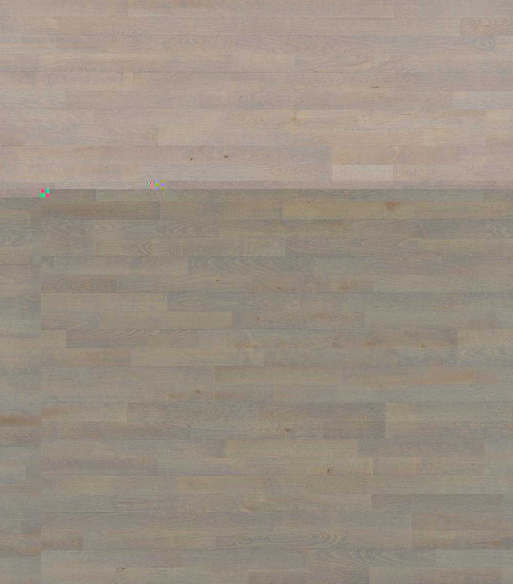 Beech Oyster Grey - 2 Strip Hardwood Flooring Image 1