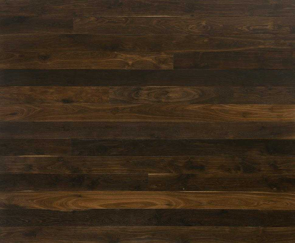 Black Oak - Plank Flooring Image 1