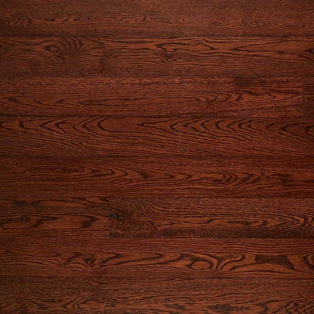 Oak Smooth Rum - Plank Flooring Image 1